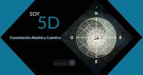 quinta dimensión